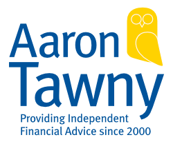 Aaron Tawny :: Independent Financial Advice
